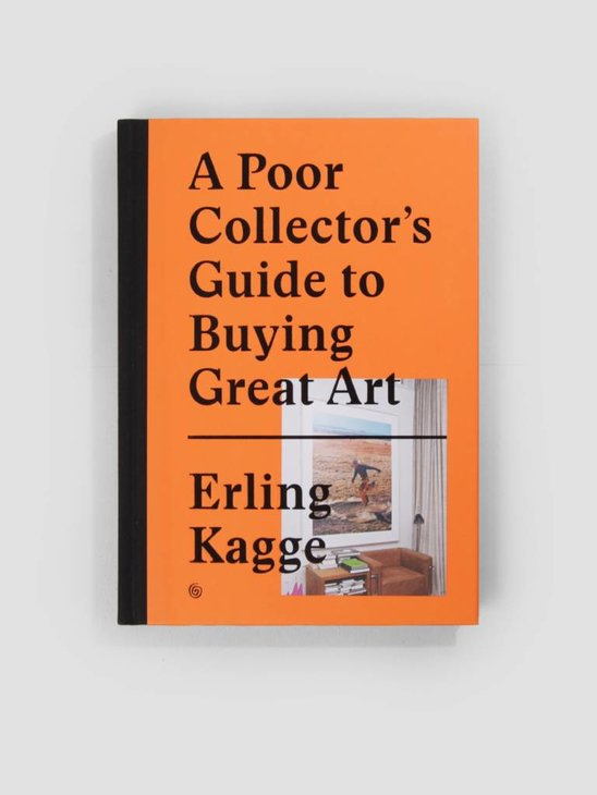 Buzzworks A Poor Collector Guide To Buying Great Art Book