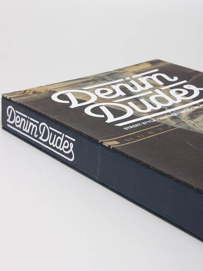 Books Books Denim Dudes