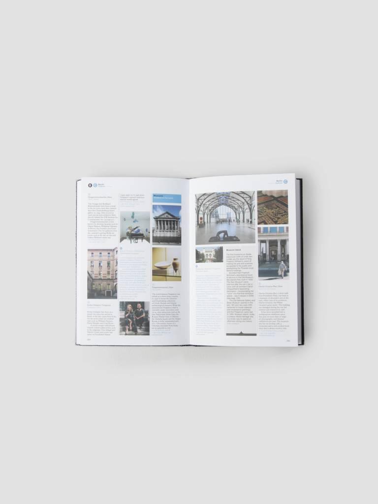 Books Buzzworks Monocle Berlin Travel Guide