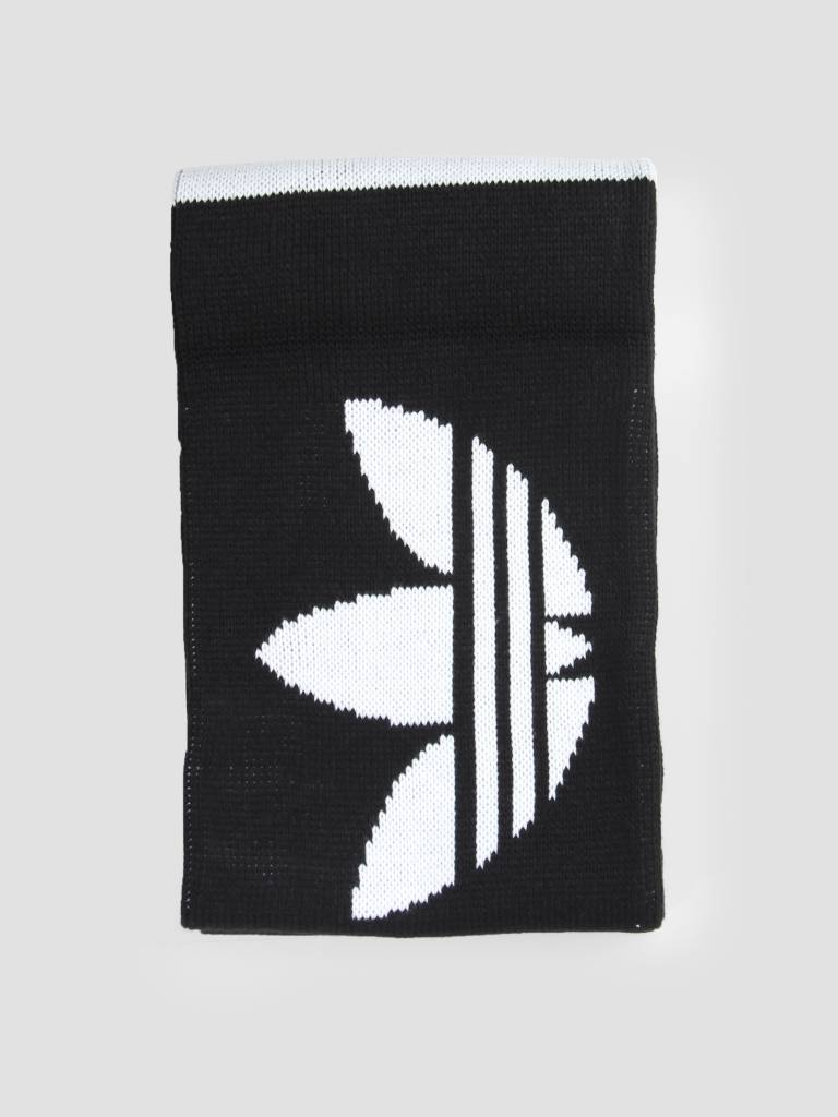 adidas adidas Scarf Black White D98954
