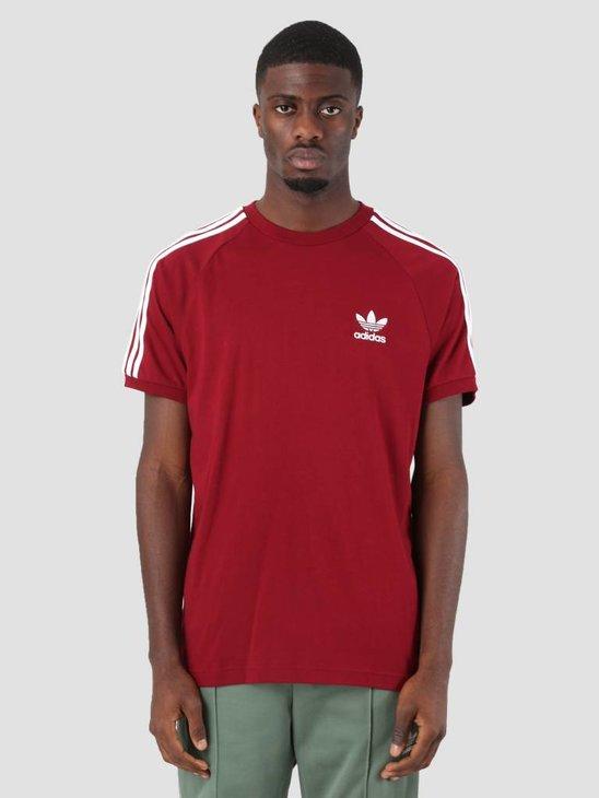 adidas 3-Stripes T-Shirt Cburgu DH5810
