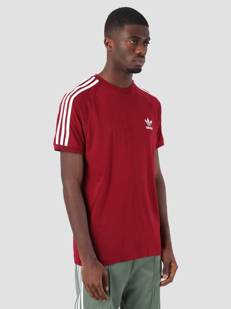 adidas adidas 3-Stripes T-Shirt Cburgu DH5810