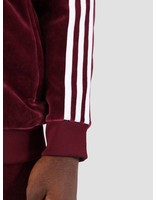 adidas adidas Velour BB TT Maroon DH5789