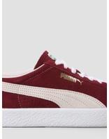 Puma Puma Suede 90681 Pomegranate Whisper White Puma White 36594209