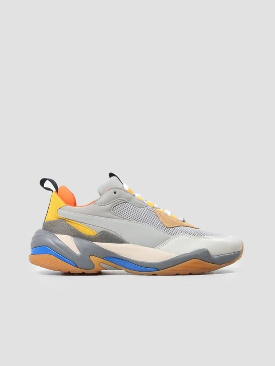 Puma Thunder Spectra Drizzle Drizzle Steel Gray 36751602