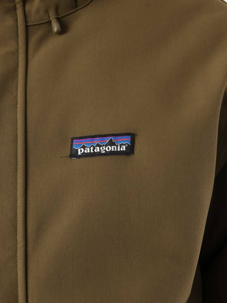 Patagonia Patagonia Lone Mountain Parka Cargo Green 27865