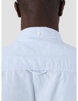 Carhartt Carhartt Duffield Shirt Duffield Stripe Bleach White I025245-KY90