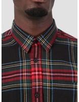 Carhartt Carhartt Vigo Shirt Vigo Check Black I025233-8990