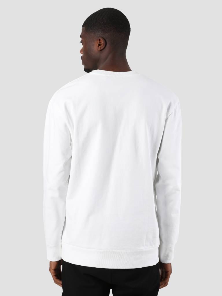 Carhartt Carhartt Horizontal Sweat White I025470-200
