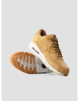Nike Nike Air Max 90 Ultra 2.0 Ltr Shoe Wheat Wheat Light Bone Gum Med Brown 924447-700