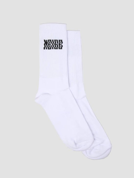 Neige S&S Socks White AW18036