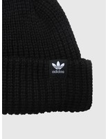 adidas adidas Short Beanie Black D98950