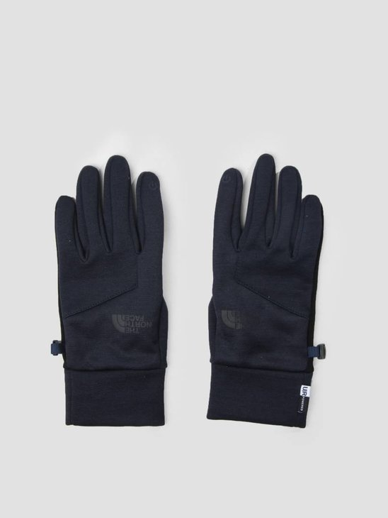 The North Face Etip Glove Urban Navy Heather T93KPNAVM
