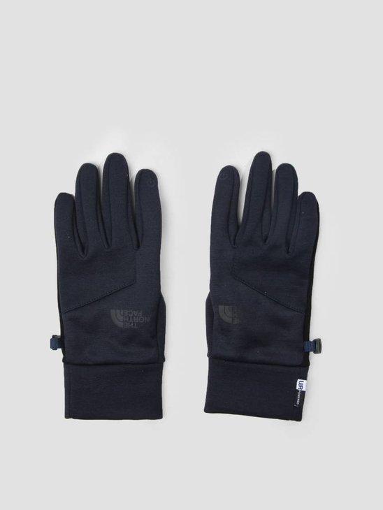 The North Face Etip Glove Urban Navy Heather