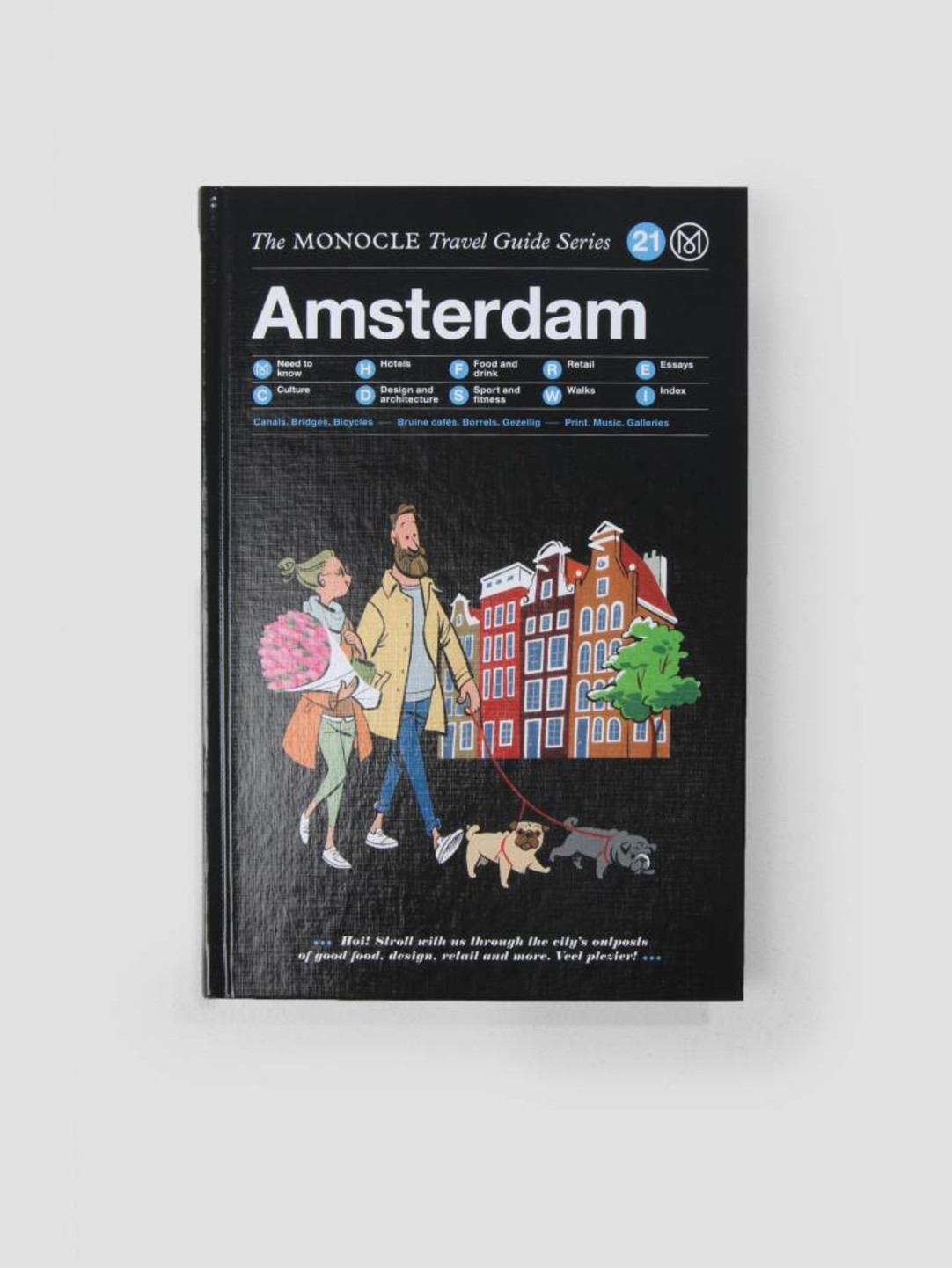 Books Books Monocle Amsterdam