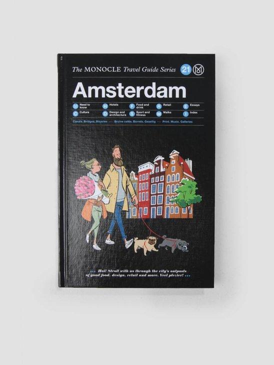 Books Monocle Amsterdam