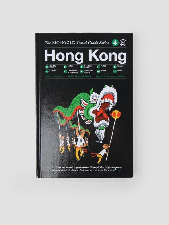 Books Monocle Hong Kong