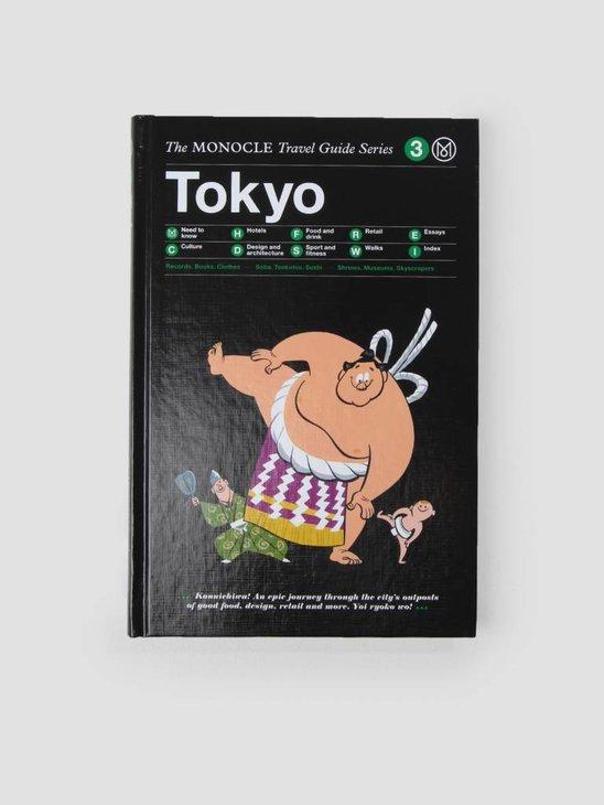 Books Monocle Tokyo