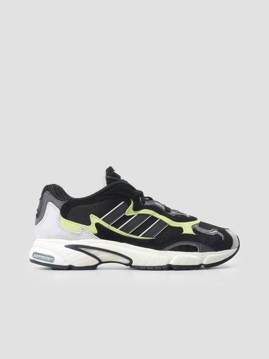 adidas Temper Run Cblack Cblack Glow F97209