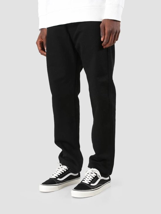 Carhartt Menson Pant Rigid Black I025716