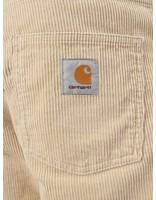Carhartt Carhartt Newel Pant Rinsed Ceramics I025818-89802