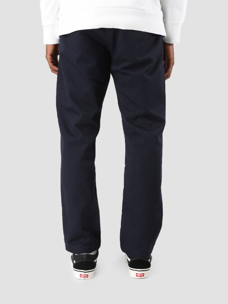 Carhartt WIP Carhartt WIP Menson Pant Rigid Dark Navy I025716