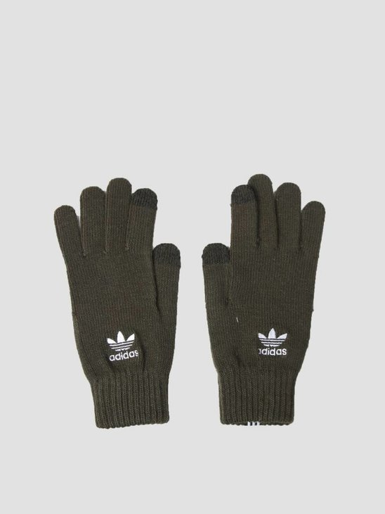 adidas Gloves Smart PH Ngtcar White DH3359