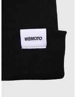 Wemoto Wemoto North Beanie Black 123.821-100