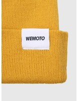 Wemoto Wemoto North Beanie Mustard 123.821-835