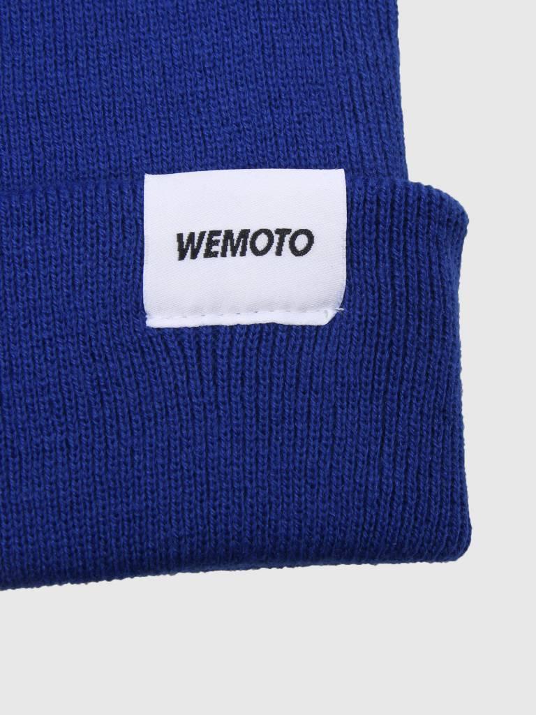 Wemoto Wemoto North Beanie Royalblue 123.821-415