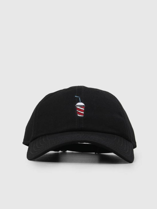 Wemoto Shake Hat Cap Black 123.814-100
