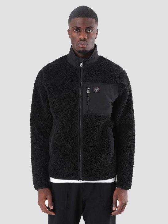 NAPAPIJRI Tabuk Sweater Black N0YI5J041