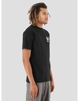 HUF HUF Bara Flower Classic T-Shirt Black TS00369