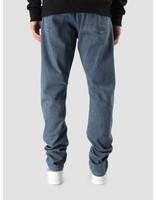 Carhartt Carhartt Vicious Pant Dark Stone Washed Blue I023026