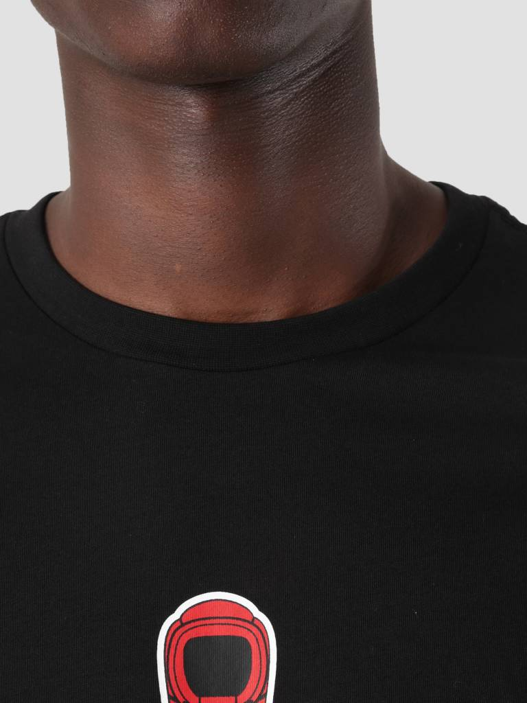 The North Face The North Face NSE Series T-Shirt TNF Black