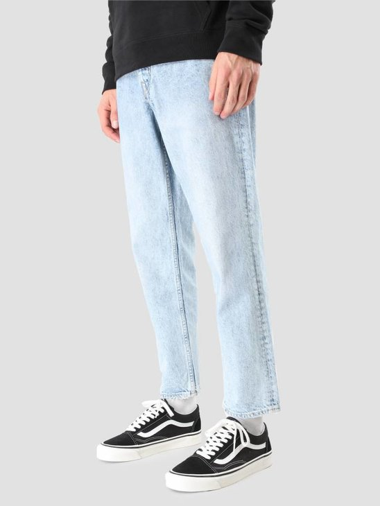 Cheap Monday In Law Jeans Pixel Blue 0556323