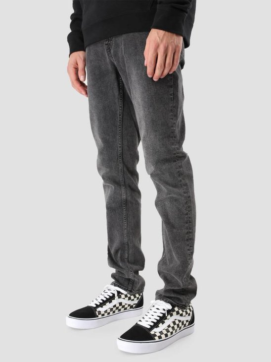 Cheap Monday Sonic Norm Black 0570041