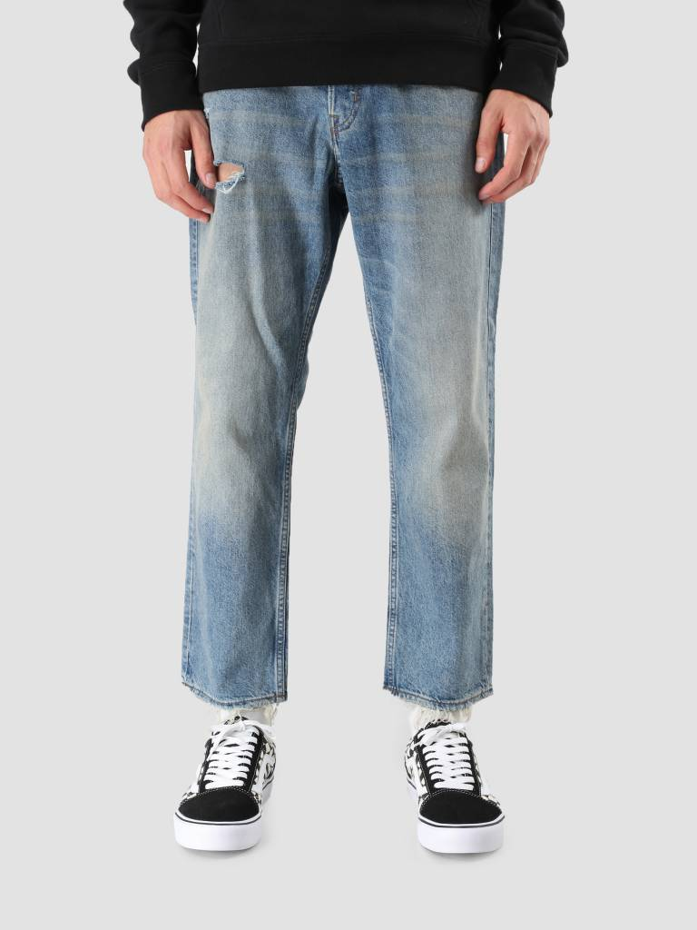Cheap Monday Cheap Monday Tight Cement Blue 0581949