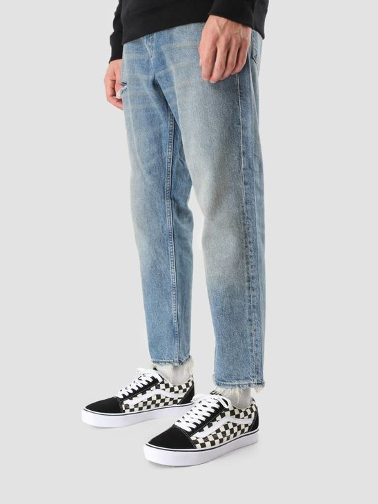 Cheap Monday Tight Cement Blue 0581949