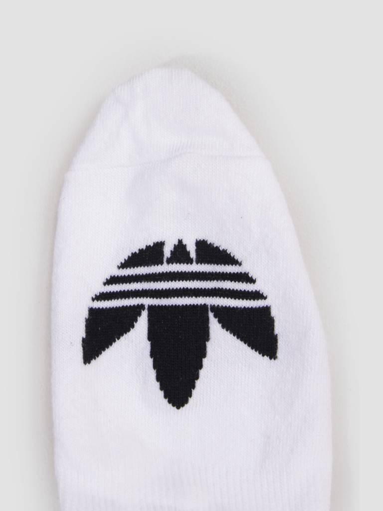 adidas adidas Low Cut Sock White BK5845