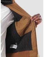 Carhartt Carhartt Active Jacket Hamilton Brown I023083-HZ00