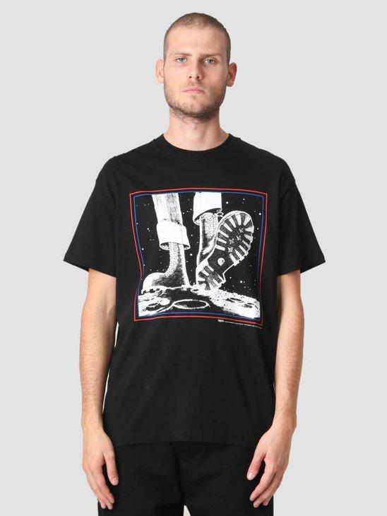 Carhartt T-Shirt TROJAN Moonstomp Trojan Black