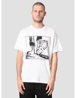 Carhartt Carhartt T-Shirt TROJAN Moonstomp Trojan White
