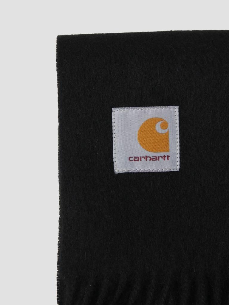 Carhartt Carhartt Clan Scarf Black I013507