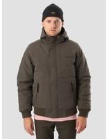 Carhartt WIP Carhartt WIP Kodiak Shirt Cypress Black I021861