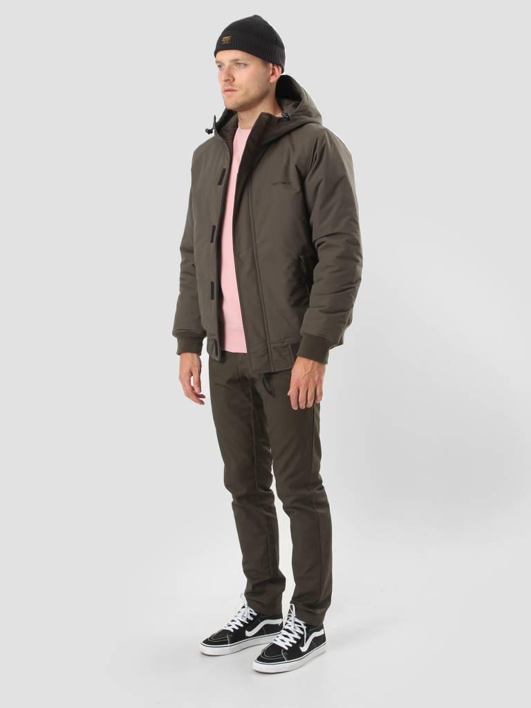 Carhartt Carhartt Kodiak Shirt Cypress Black I021861