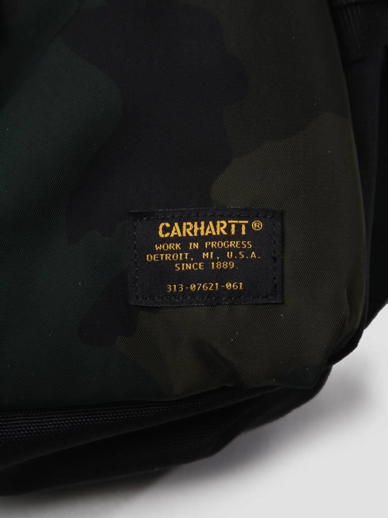 Carhartt Carhartt Military Hip Bag Camo Combat Green Black I024252-83690