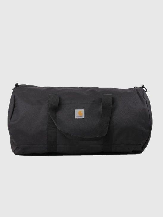 Carhartt Wright Duffle Bag Black I020876
