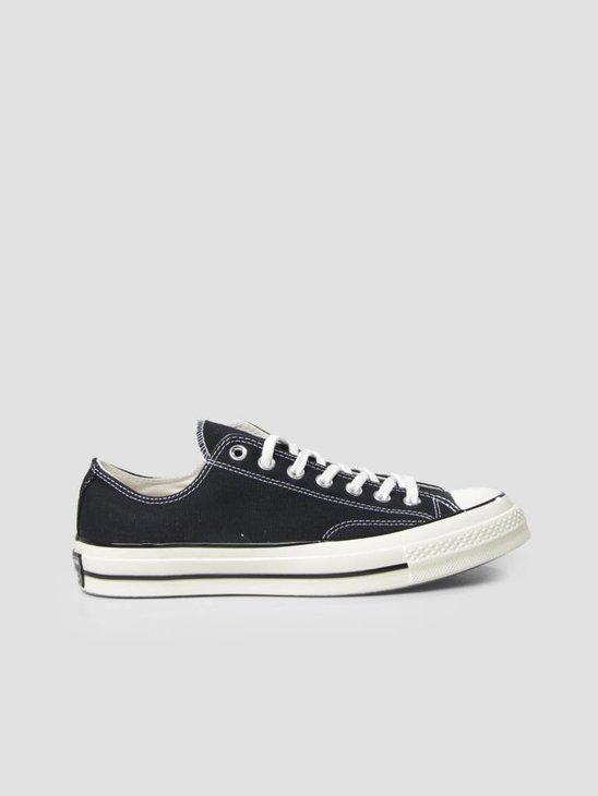 Converse CTAS 70 OX BLACK 144757C