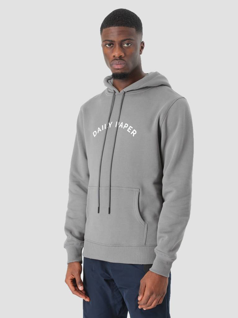 Daily Paper Daily Paper Archd Hoodie Anthracite NOST07